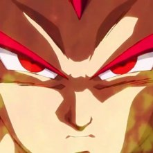 Dragon Ball Super: Broly - Il Film: un momento del film animato