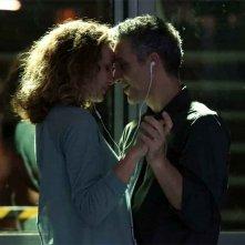 Il mondo sulle spalle: Beppe Fiorello in una scena