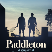 Locandina di Paddleton