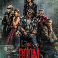Locandina di Doom Patrol