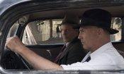 Highwaymen: Woody Harrelson e Kevin Costner nel trailer del film