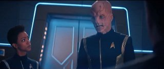Stark Trek Discovery The Sounds Of Thunder 1