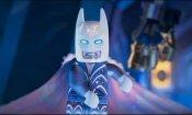 """The Lego Movie 2, Claudio Santamaria: """"il mio Batman è il Bruce Wayne rimasto bambino"""""""