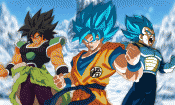 Dragon Ball Super: Broly – L' intervista ai doppiatori di Goku, Vegeta e Bulma
