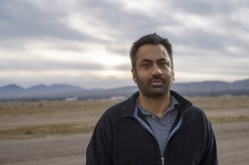 Kal Penn This Giant Beast That Is The Global Economy