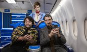 Modalità aereo, la recensione: un film in volo tra un genere e l'altro