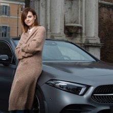 Teddy: Camilla Filippi in una foto promozionale