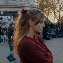 Parigi è nostra: Noémie Schmidt in una scena