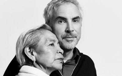 Roma e Alfonso Cuarón: l'eredità delle donne nel cinema del regista