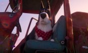 Pets 2: il nuovo trailer presenta Rooster, il cane doppiato da Harrison Ford!