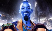 """Aladdin, la Disney difende il Genio di Will Smith: """"Ve ne innamorerete!"""""""