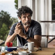Croce e Delizia: Alessandro Gassman in una scena