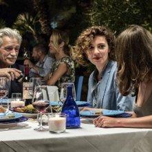 Croce e Delizia: una scena con Fabrizio Bentivoglio