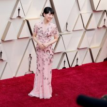 Oscar 2019, Marie Kondo sul red carpet