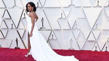 brand new 8f6fb 3b54f Oscar 2019: i vestiti più belli sul red carpet - Movieplayer.it
