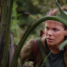 The Widow: Kate Beckinsale in una scena della prima stagione
