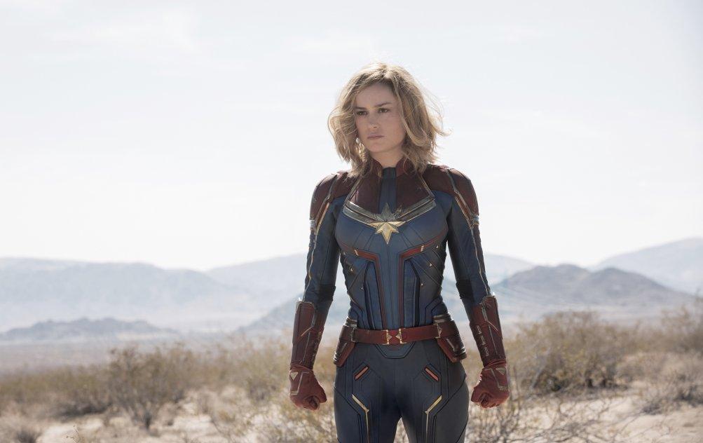 Captain Marvel 8