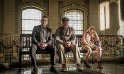 Un viaggio indimenticabile: Nick Nolte e Matt Dillon nel trailer italiano
