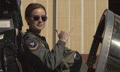 Captain Marvel domina il box office USA con 153 milioni in un weekend stellare