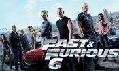 Fast & Furious 6 su Netflix in streaming da oggi