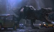 Jurassic Park, su Netflix in streaming da oggi