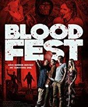 Locandina di Blood Fest