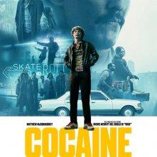 Locandina di Cocaine - La vera storia di White Boy Rick