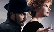 Fosse/Verdon: Michelle Williams e Sam Rockwell in scena nel trailer della miniserie
