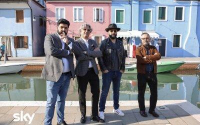 Masterchef Italia 8: intervista a Giovanni Venditti e Anna Martelli, concorrenti eliminati