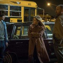 Cocaine - La Vera Storia Di White Boy Rick:Jennifer Jason Leigh, Rory Cochrane, Richie Merritt in una scena