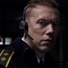 Il colpevole - The Guilty: Jakob Cedergren in un'immagine del film