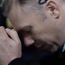 Il colpevole - The Guilty: Jakob Cedergren in una scena del film