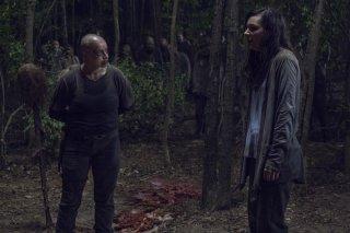 The Walking Dead Stagione 9 Il Guardiano 2