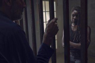 The Walking Dead Stagione 9 Il Guardiano 3