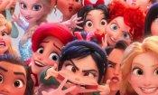 Ralph Spacca Internet: arriva lo spinoff sulle Principesse Disney?