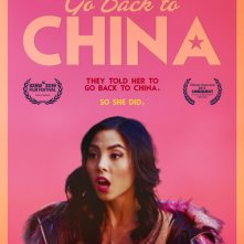 Locandina di Go Back to China