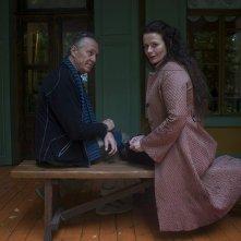 Karenina & I: Gørild Mauseth in un'immagine del film