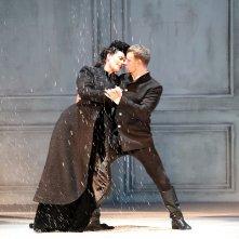 Karenina & I: una scena della rappresentazione teatrale