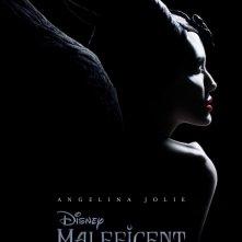 Locandina di Maleficent: Mistress of Evil