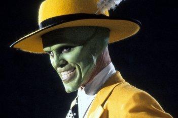 The Mask Movie Jim Carrey Mc9Kas8