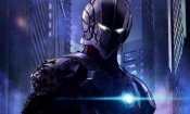 Ultraman: Netflix svela trailer e poster della serie anime