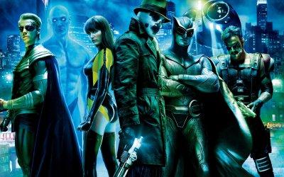 Watchmen: 10 anni di un cinecomic incompreso
