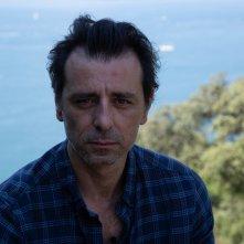 Il silenzio dell'acqua: Giordano De Plano nella fiction Mediaset