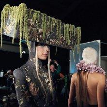Alexander McQueen - Il genio della moda: una scena del documentario