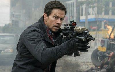 Red Zone - 22 miglia di fuoco in Blu-ray, recensione in anteprima: un fiume di adrenalina