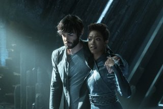 Star Trek Discovery If Memory Serves Stagione 2 1