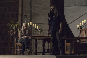 The Walking Dead Stagione 9 Episodio Chokepoint 4