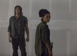 The Walking Dead Stagione 9 Episodio Chokepoint 5