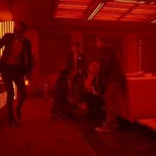 """Escape Room: i protagonisti si accorgono che il """"gioco"""" è fin troppo reale"""