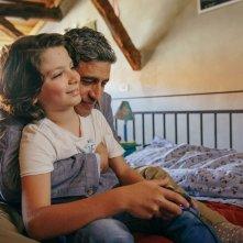 Momenti di trascurabile felicità: Pif in un momento del film